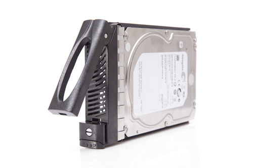 actiNAS HDD Drive Carrier
